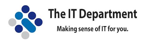 the it department making sense of i t